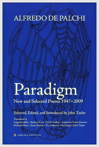 Paradigm - New and selected poems 1947-2009
