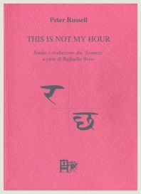 Peter Russell - This is not my hour